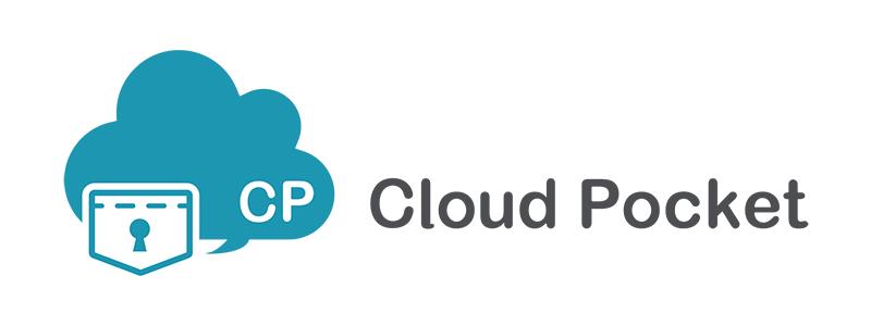 cloudpocketロゴ